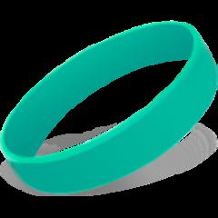 Blank Wristbands