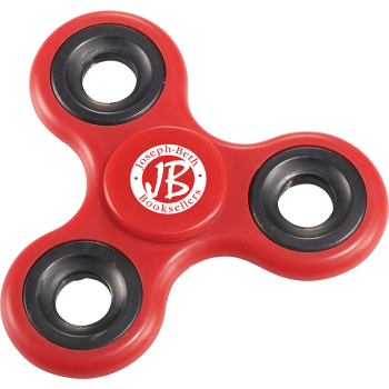 Bullet Fun Tri-twist™ Fidget Spinner