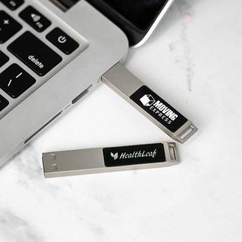 Custom LED Logo USB Drive Sticks