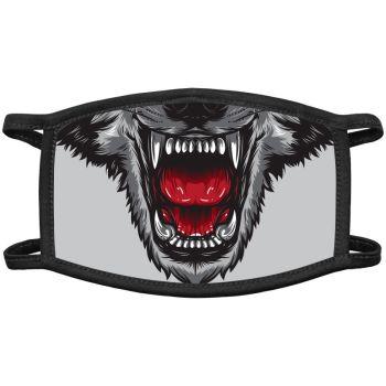Wolf Face Masks